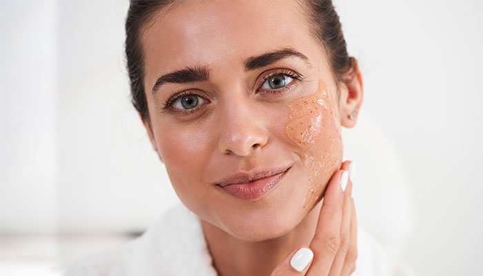 glycolic acid for skin