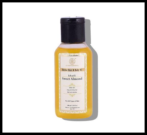 best body massage oil
