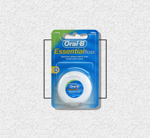 oral b floss
