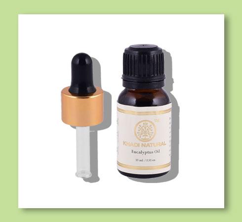 eucalyptus essential oil – khadi naturals