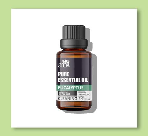 eucalyptus essential oil - aromamusk
