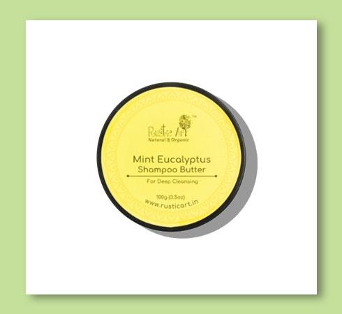 eucalyptus oil for hair – rustic art natural