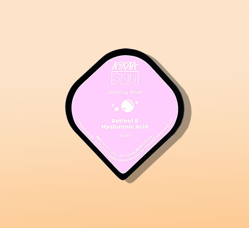 hyaluronic acid for face - nykaa
