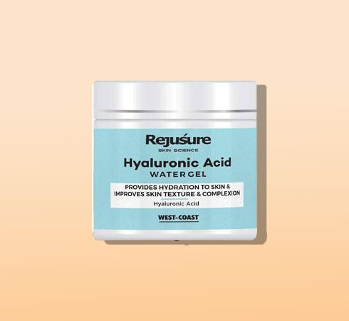 hyaluronic acid gel