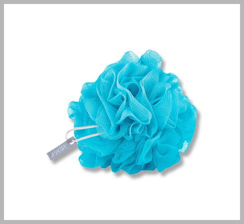 skin exfoliating shower sponge - nykaa