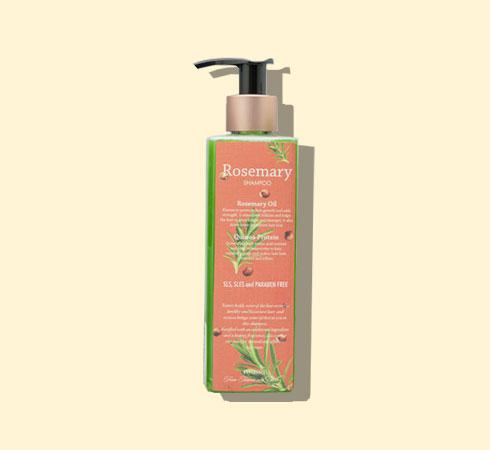 rosemary oil for hair growth - nyassa