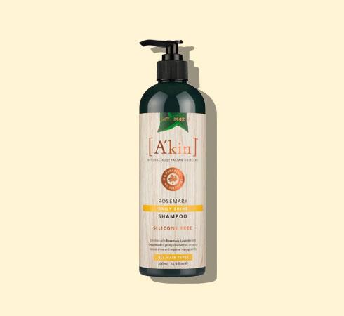 rosemary oil for hair growth – a'kin
