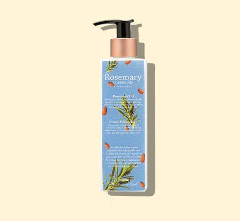 rosemary oil for hair - nyassa