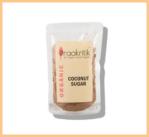 sugar replacement - praakritik