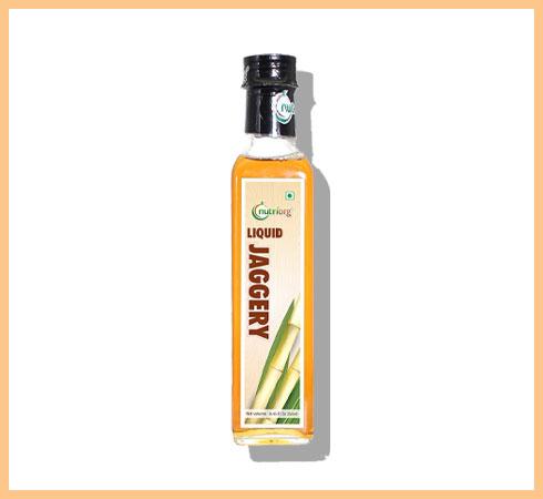 sugar replacement - nutriorg