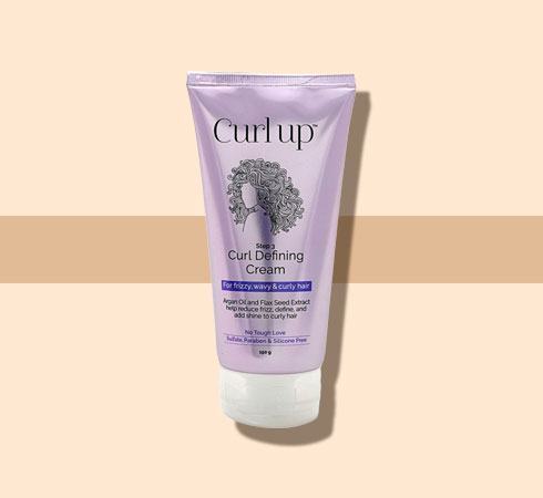 products for curly hair