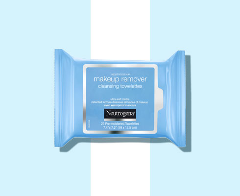 best makeup remover wipes - neutrogena