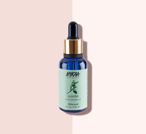 jojoba oil for dry skin