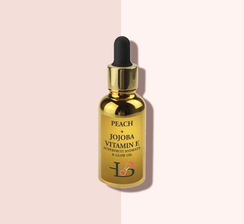 jojoba oil for face – house of beauty
