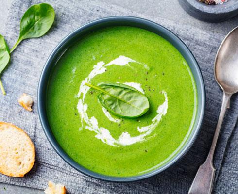 green vegetables - 2