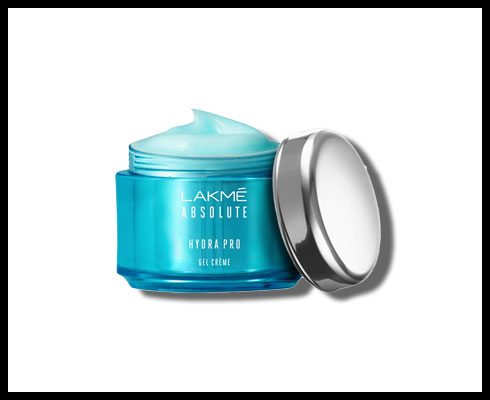 gel moisturizer – lakme absolute hydra pro