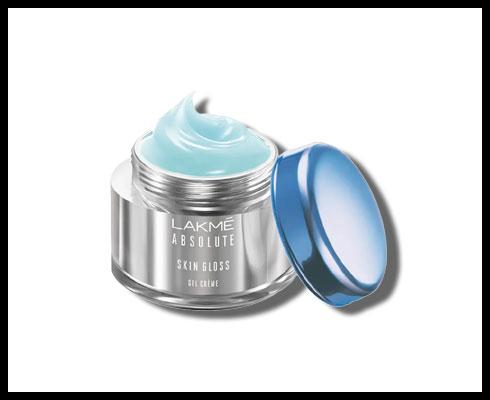 gel moisturizer – lakme absolute skin gloss