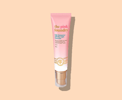 beauty products – the pink foundry