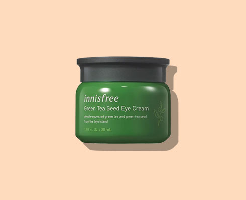 beauty products - innisfree