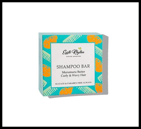 shampoo bar – earth rhythm