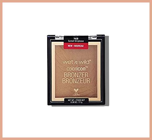 best bronzer for indian skin