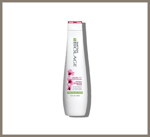 colour protecting shampoo – matrix biolage