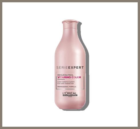 loreal colour protect shampoo - 2