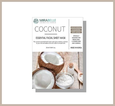 korean skin care products – Mirabelle korea