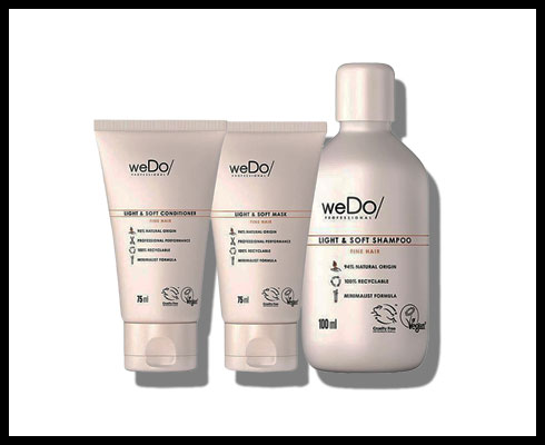 hair products - 2
