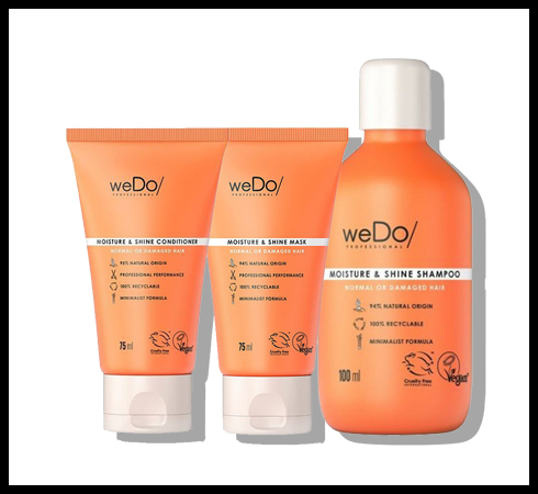 hair care products - 3