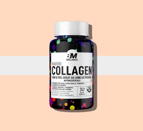 collagen tablets for skin