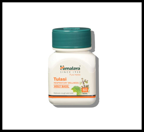 tulsi tablets