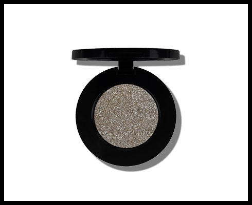 eye makeup look - PAC