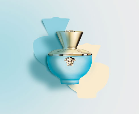 long lasting perfume - versace