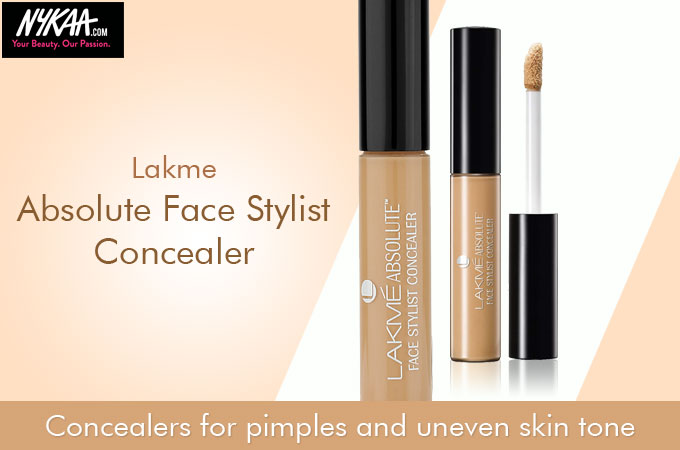 6 Best Concealers for Dark Circles & Pimples | Nykaa's Beauty Book 27