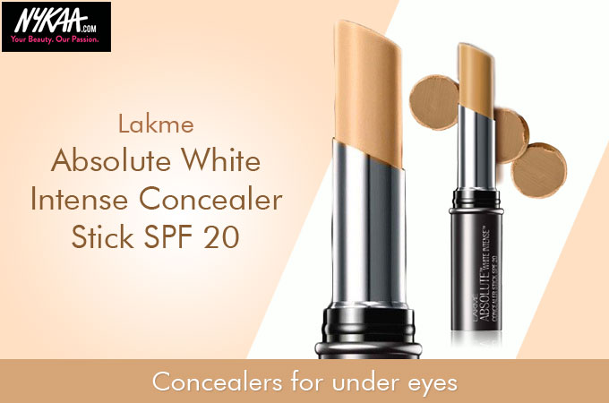 6 Best Concealers for Dark Circles & Pimples | Nykaa's Beauty Book 14