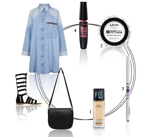 5 Ways To Style Your Trendy Denim Essentials 5
