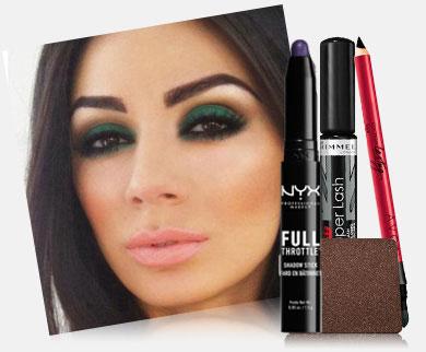 9 dazzling Navratri makeup looks| 7