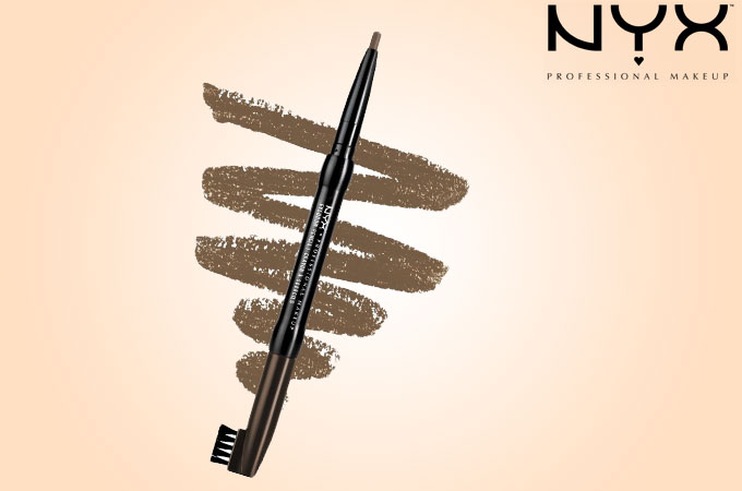 Be Beautiful. Be Confident. With the latest launches from NYX Professional Makeup| 5