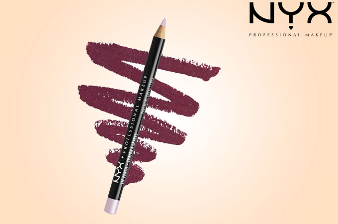Be Beautiful. Be Confident. With the latest launches from NYX Professional Makeup| 3
