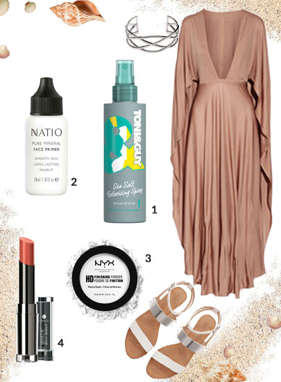What to Wear During Honeymoon: Honeymoon Dress Ideas for Her | Nykaa's Beauty Book 2