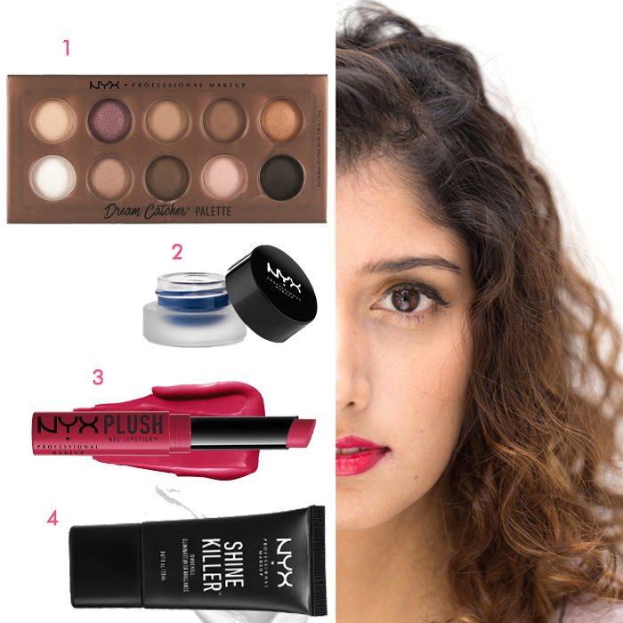 #TheItList: NYX Professional Makeup essentials for every beauty junkie| 1