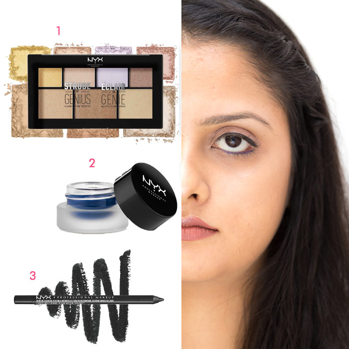 #TheItList: NYX Professional Makeup essentials for every beauty junkie  3