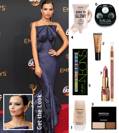 Emmy's Best Dressed: Emmy Awards' Red Carpet | Nykaa's Beauty Book 3