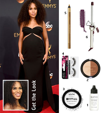 Emmy's Best Dressed: Emmy Awards' Red Carpet | Nykaa's Beauty Book 4