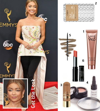 Emmy's Best Dressed: Emmy Awards' Red Carpet | Nykaa's Beauty Book 6
