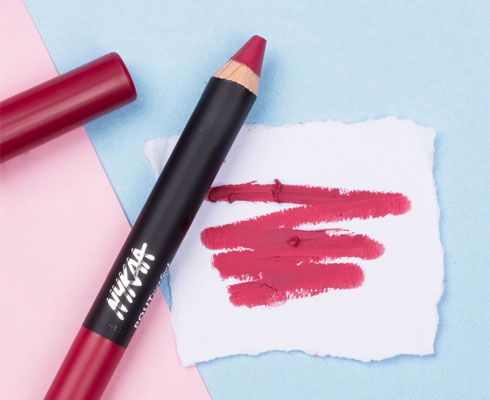 The Best Of Nykaa Pout Perfect - 2