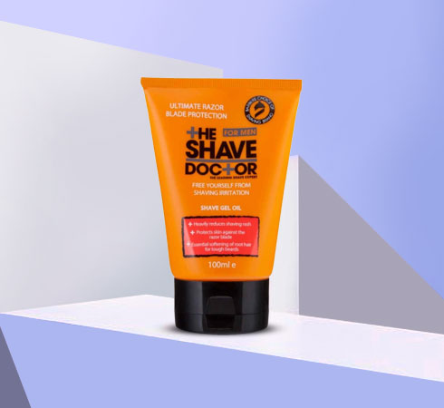 Five steps to the smoothest, comfiest shave this winter| 1