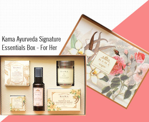 Wedding Gifts for Brides: Bridal Gift Ideas for Every Personality | Nykaa's Beauty Book 1