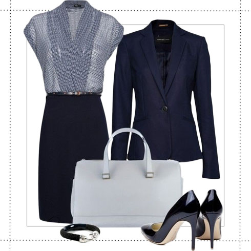 Dress To Impress; How To Rock That Interview! 2